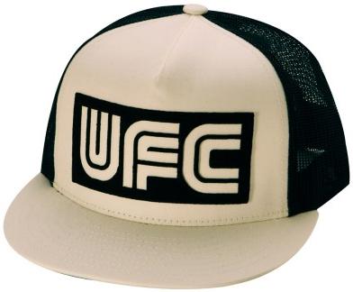 ufc-marquee-hat-white