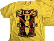dethrone-base-camp-bombs-t-shirt