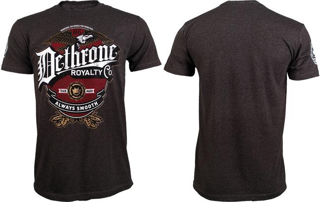 dethrone-ben-henderson-ufc-150-shirt