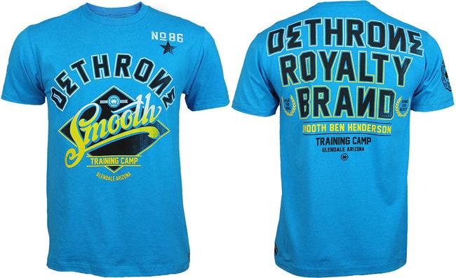 dethrone-ben-henderson-ufc-150-training-camp-shirt
