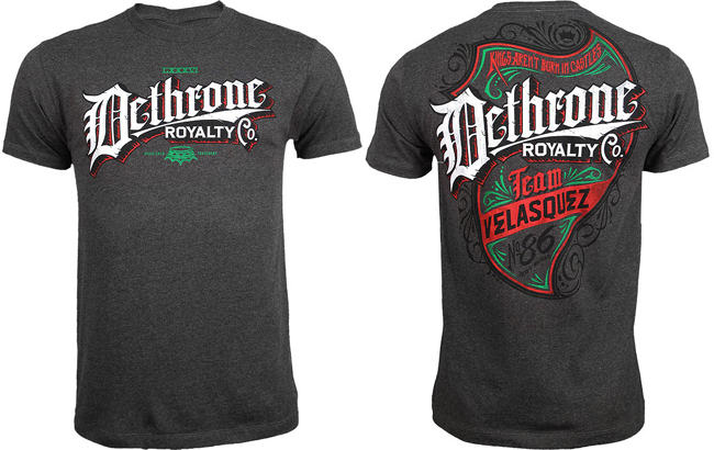 dethrone-cain-vintage-shirt