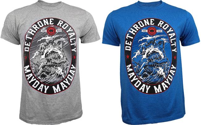 dethrone-mayday-3.0-shirt