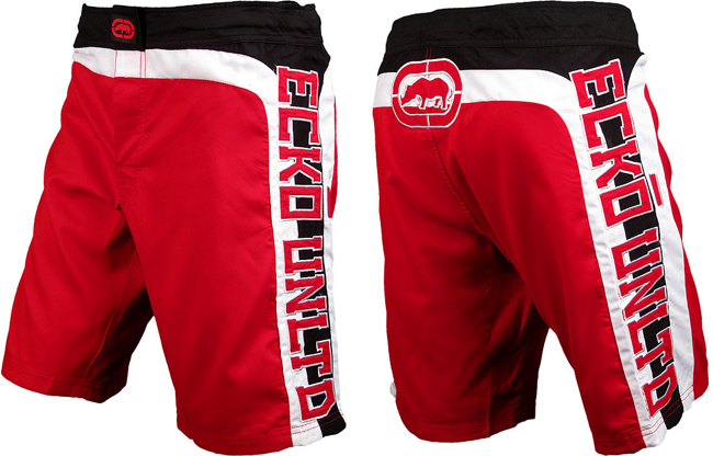 ecko-mma-new-school-fight-shorts-red