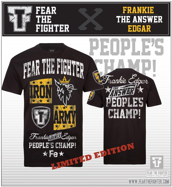 fear-the-fighter-frankie-edgar-shirt