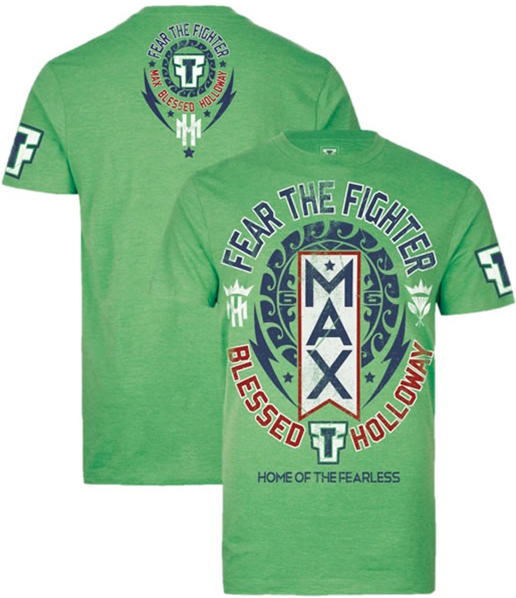 fear-the-fighter-holloway-shirt