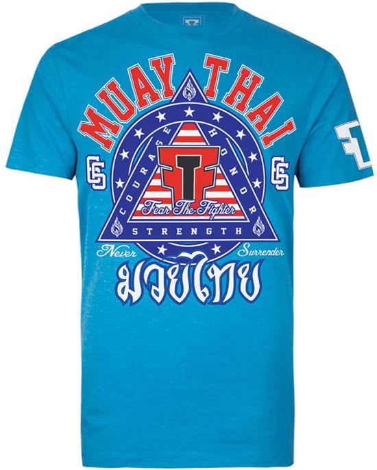 fear-the-fighter-muay-thai-shirt