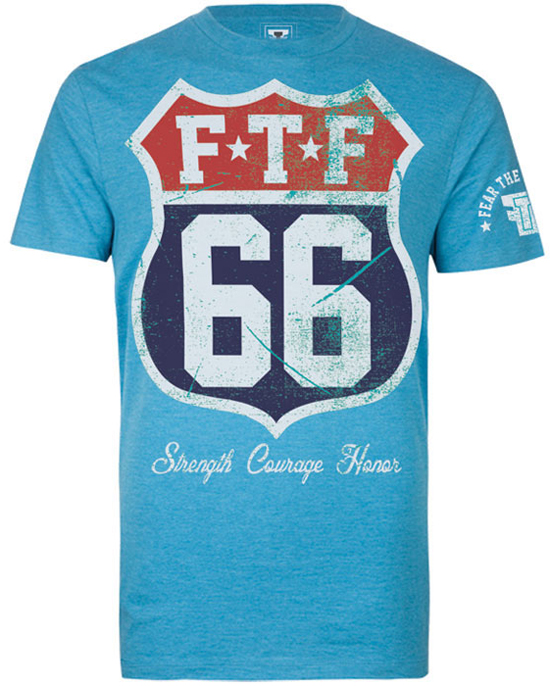 fear-the-fighter-route-66-shirt