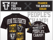 frankie-edgar-iron-army-shirt