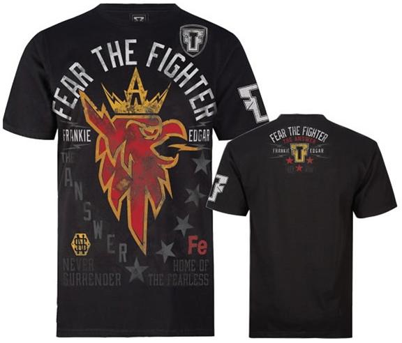 frankie-edgar-ufc-150-shirt
