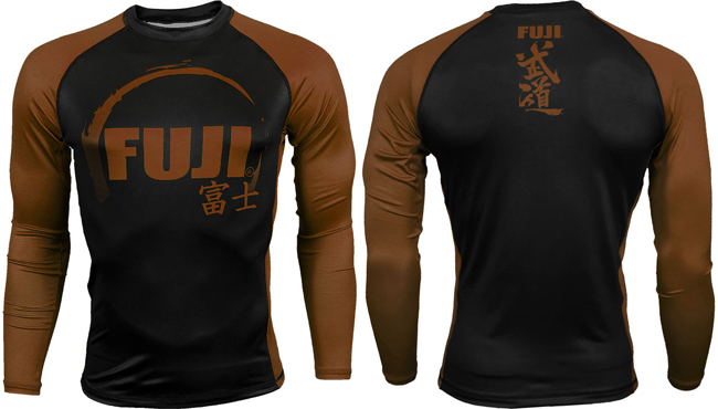 fuji-ranked-rashguard-brown