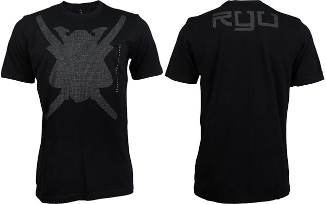 ryu-shikami-shirt-black