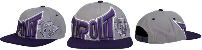 tapout-all-star-snapback-grey