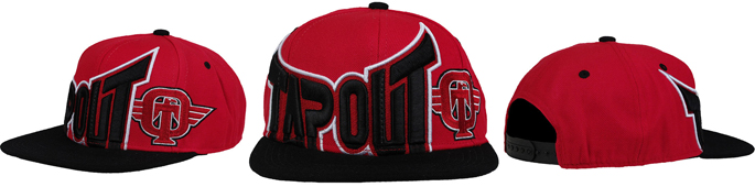 tapout-all-star-snapback-hat-red