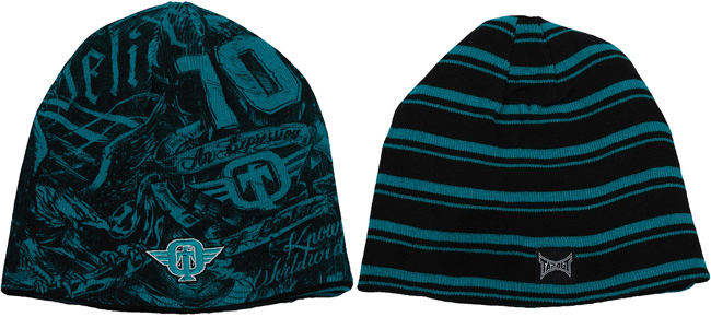 tapout-burned-beanie-blue