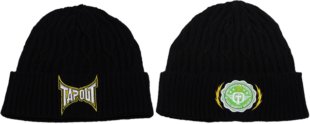 tapout-possibilities-beanie-black
