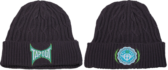 tapout-possibilities-beanie-charcoal