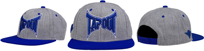 tapout-smash-snapback
