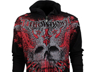 throwdown-heathen-zip-hoodie
