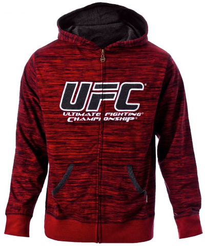 ufc-twisted-hoodie-red