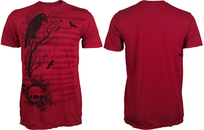 affliction-branch-out-shirt
