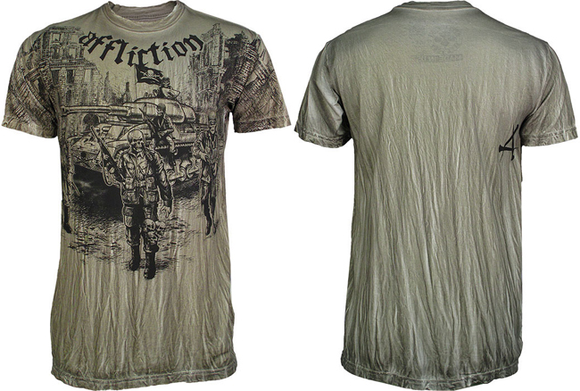 affliction-ghost-army-shirt-green