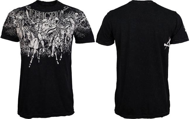 affliction-horsemen-shirt
