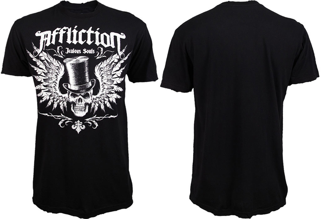 affliction-tophat-shirt