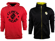 clinch-gear-mma-hoodies