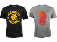 clinch-gear-t-shirts
