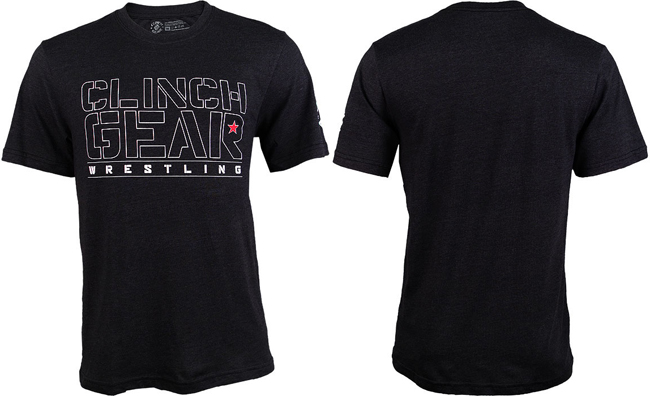 clinch-gear-wrestling-star-star-shirt