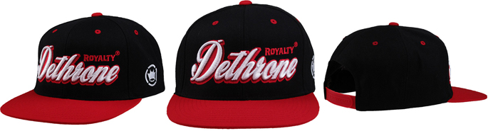 dethrone-the-brew-hat-red