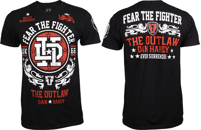 fear-the-fighter-dan-hardy-shirt