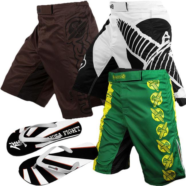 hayabusa-fight-shorts-bundle