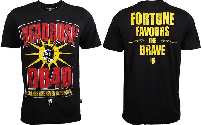 headrush-warrior-legends-shirt