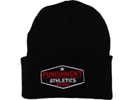 punishment-athletics-beanie