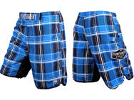 punishment-athletics-plaid-shorts