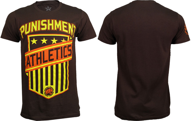 punishment-athletics-united-slim-shirt