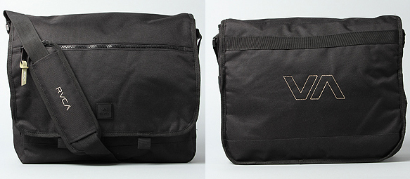 rvca-messenger-bag