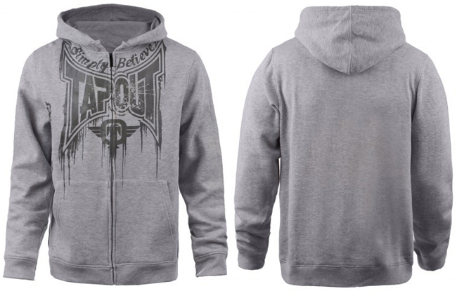 tapout-train-harder-hoodie