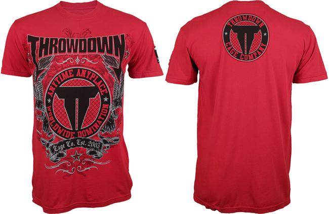 throwdown-monarchy-shirt