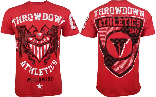 throwdown-worldwide-shirt