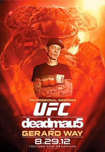 ufc-deadmau5-dm5-poster