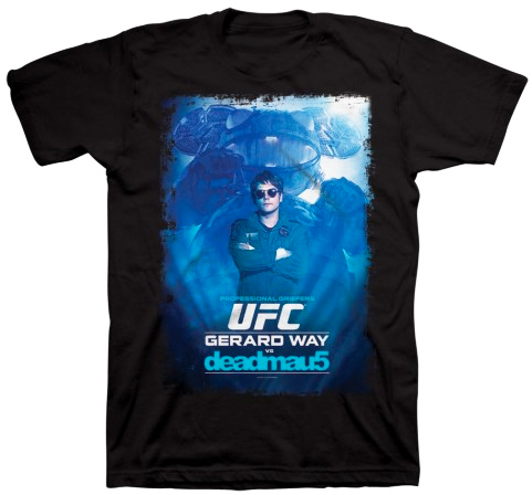 ufc-deadmau5-gerard-shirt