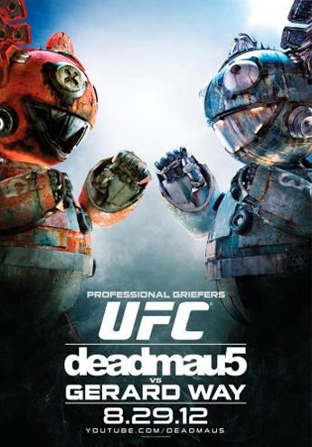 ufc-deadmau5-griefers-poster