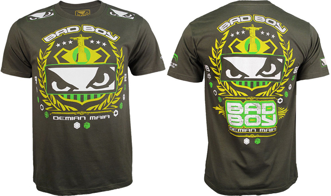 bad-boy-demian-maia-shirt