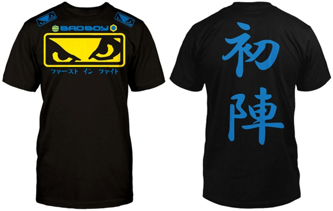 bad-boy-mma-japan-shirt