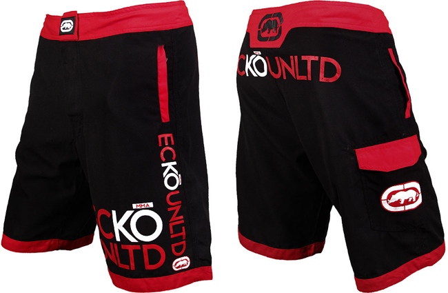 ecko-go-harder-fight-shorts-black