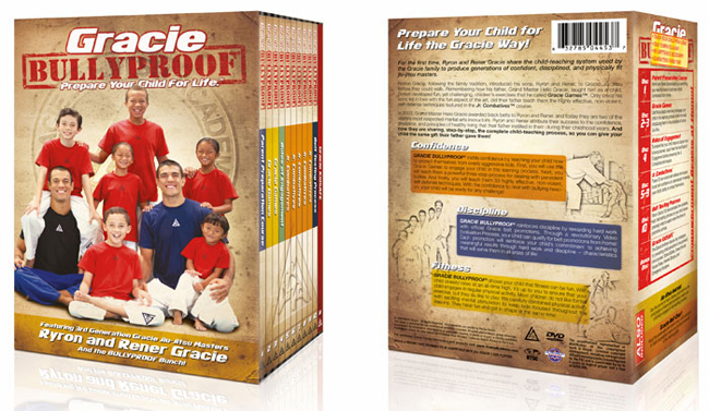 gracie-academy-bullyproof-dvd