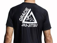 gracie-jiu-jitsu-training-shirt