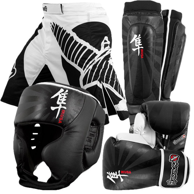 hayabusa-ikusa-sparring-bundle